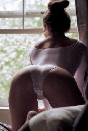 Photo porno de belle black sexy